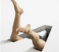 摄影师Romain Laurent的创意视觉震撼