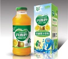 果蔬饮料包装设计