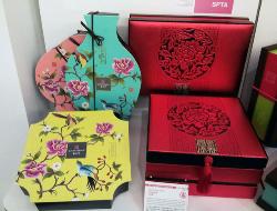 第十三屆(APD)亞洲包裝設計展示交流會作品——上海篇