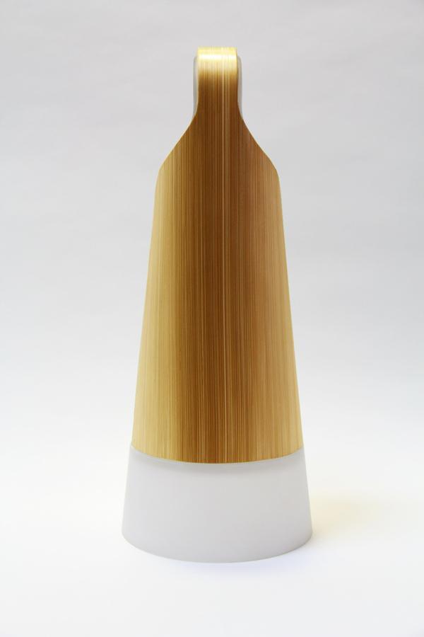 竹灯笼新颖创意设计