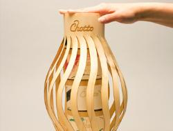 品牌香燭特色包裝設計