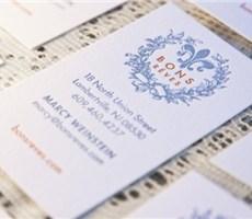 优秀卡片印刷品欣赏