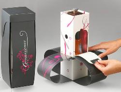 非常漂亮的创意包装设计