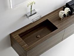 超现代的意大利卫浴设计