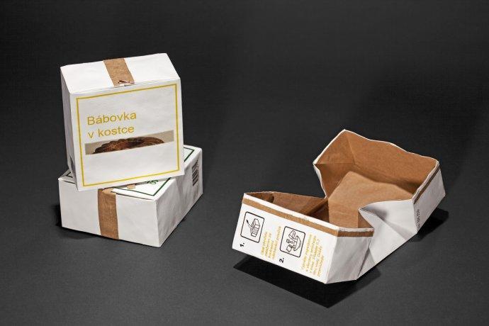 国际青年设计师包装设计大赛得奖作品