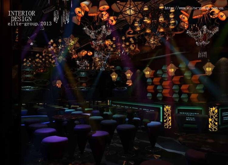 海南海口老城酒吧