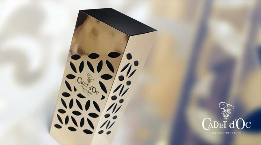 深圳盛世佳联茶酒类品牌创意体,是一家