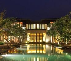 三亚香水湾一号度假酒店