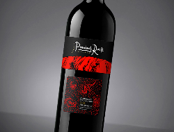 红珍石葡萄酒