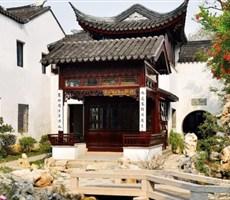 苏州花间堂探花府酒店设计