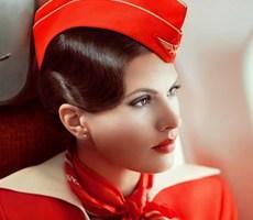 全球十大设计最惊艳的空姐制服(上)