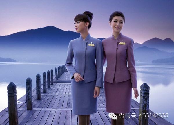 全球十大设计最惊艳的空姐制服(下)