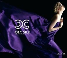 丝绸品牌设计