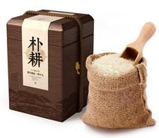 高端大米包装设计公司 深圳米包装设计公司 大米