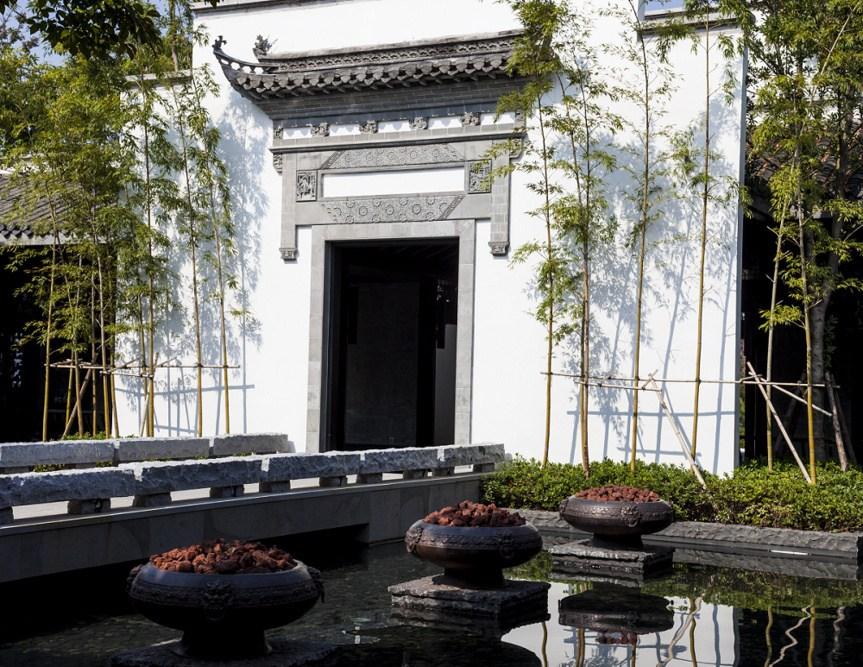 黄山雨润涵月楼酒店