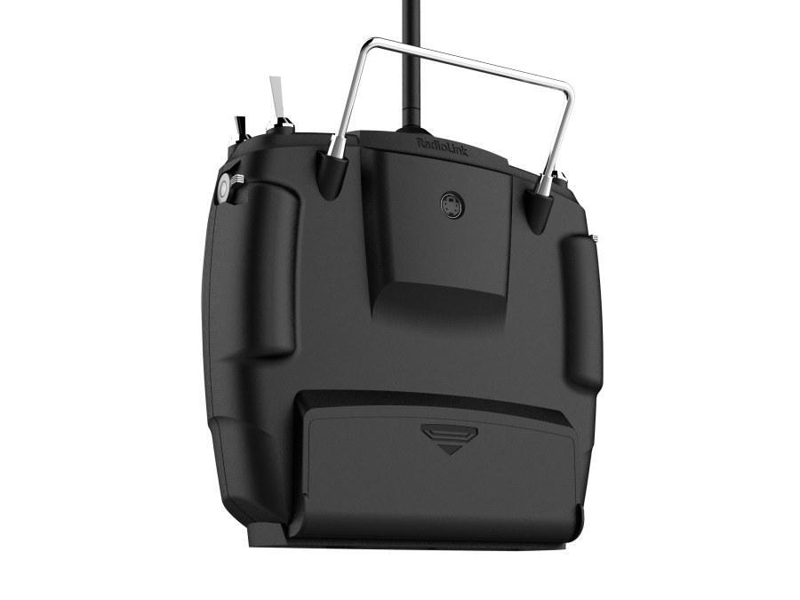 白色产品设计-航模遥控器