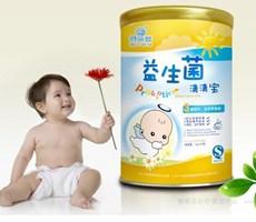 广济堂儿童保健食品包装设计
