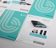 展会单页设计,产品画册设计,展会物料宣传册设计,