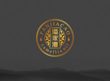 潘家漕茶油设计 包装设计/食品包装设计