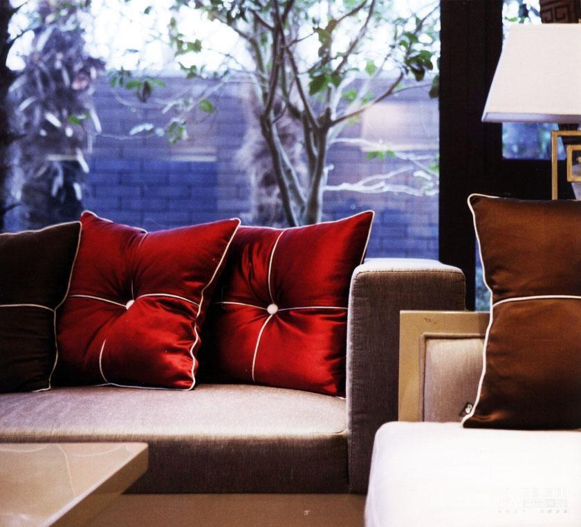 太湖天城别墅·现代设计风格