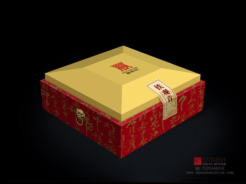 好的包装设计是产品附加值增值的途径之一