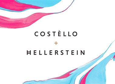 Costello巧克力品牌VI设计