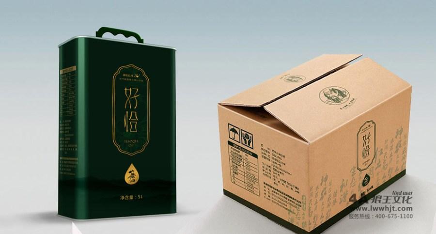 品牌策划/包装设计 狼王文化