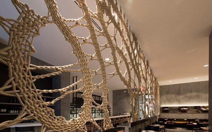 如此美丽的编织艺术