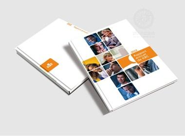 财务公司画册