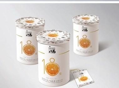 包裝設計之圖形設計