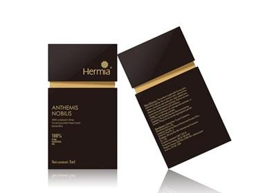 Hermia精油包装设计