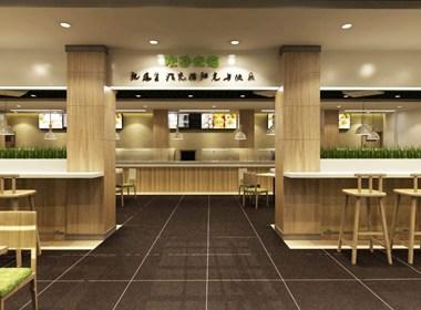 原木快餐厅