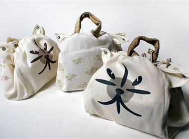 BAP韩国谷物品牌创意包装设计