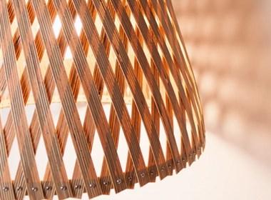 桦木胶合板灯饰