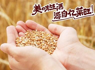 亿莱旺食品包装设计