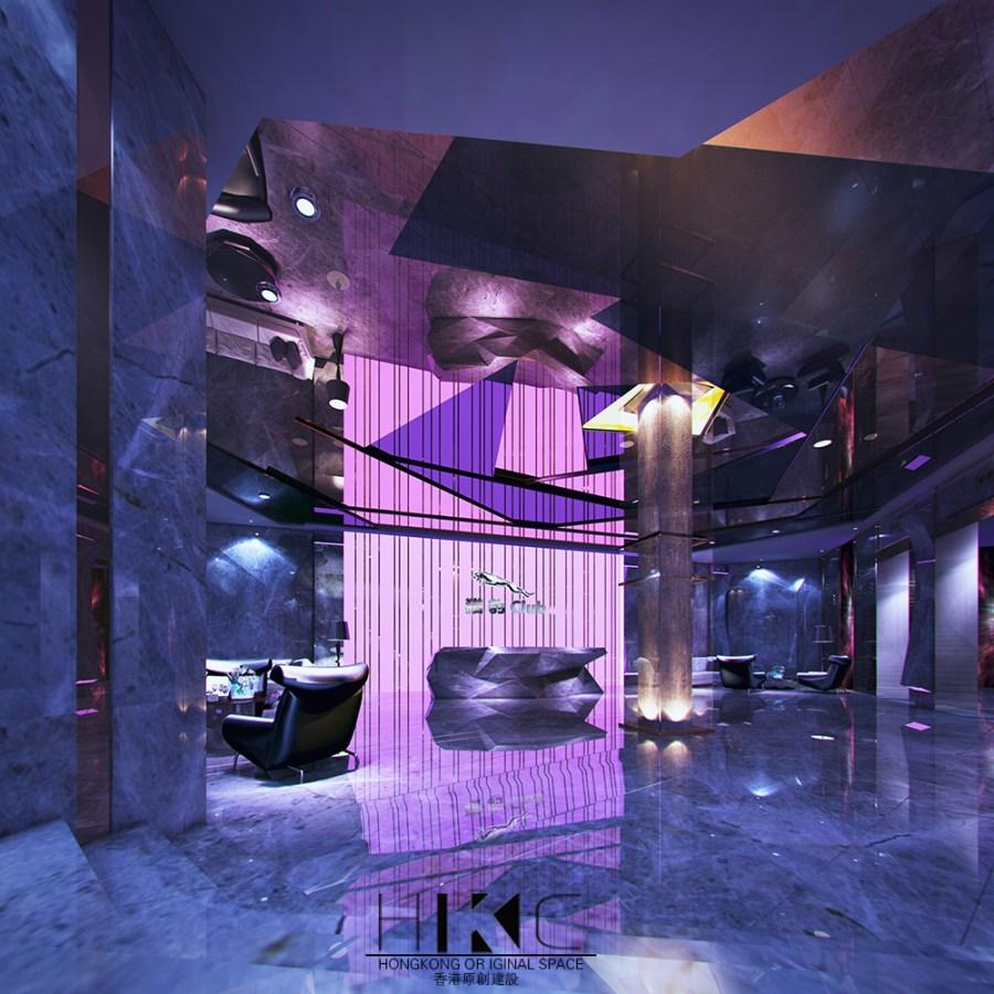 猎豹 CLUB & MUSIC KTV