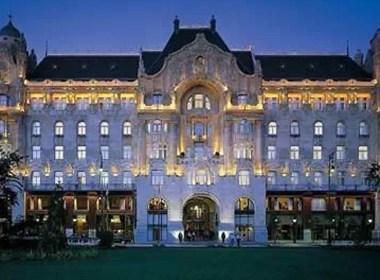 四季酒店...它为何如此diao?