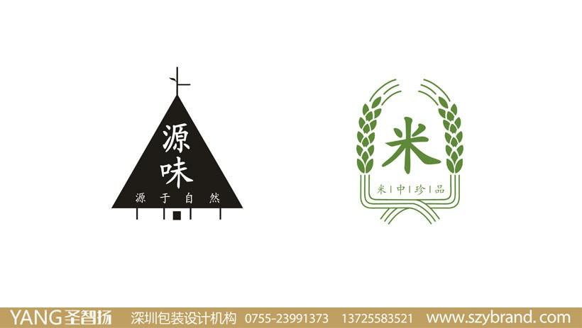 大米包装设计/农产品包装设计公司