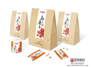 产品包装设计上面的图片是否要求真实性及高质量