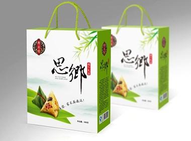 深圳粽子包装设计