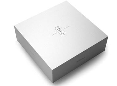 睡眠监测器包装设计/医疗包装设计/电子包装设计