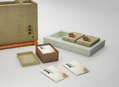 谷润康-高端包装设计