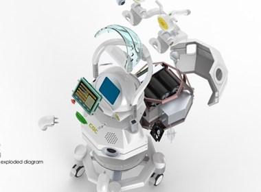 医疗美容产品结构图