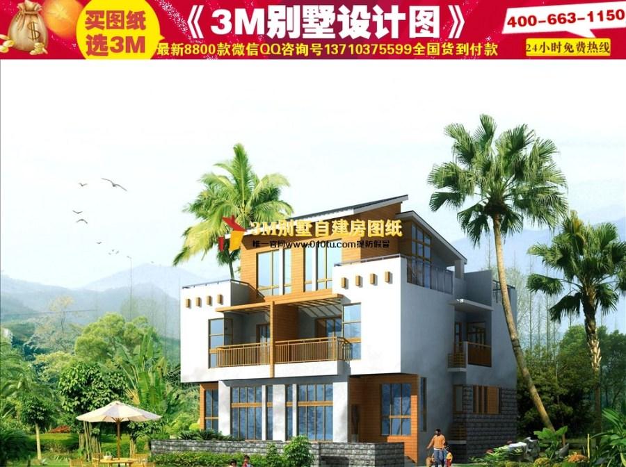 银川农村房屋设计图100平经济型