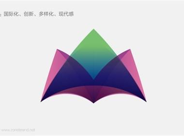 深圳互联网公司vi,深圳vi策划设计,互联网科技公司标志设计,