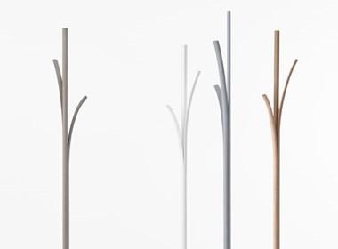 木头分裂——家具