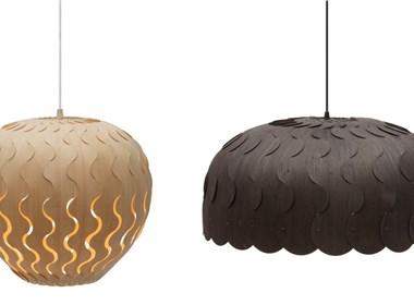 BELLE & BEAU_DAVID TRUBRIDGE最新的灯具设计