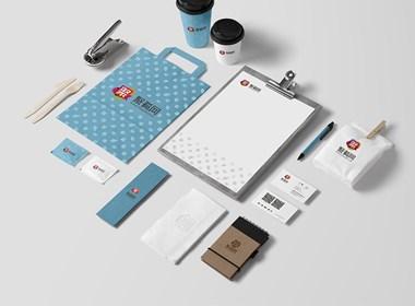 三智案例丨品牌形象设计-聚肴网:简单直接比什么都重要!