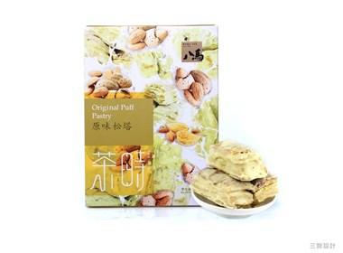 三智案例 | 八马茶时 食品包装设计:做一款眼睛都想吃的茶食