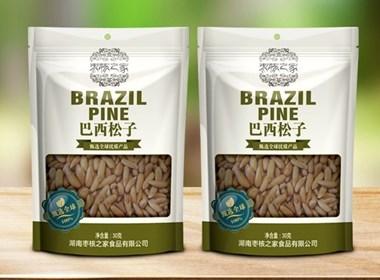 枣核之家 包装设计/食品包装设计/零食包装设计 狼王文化案例